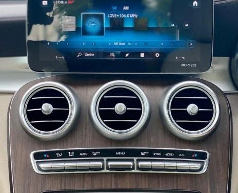 Used 2020 GLC  for sale in Ahmedabad
