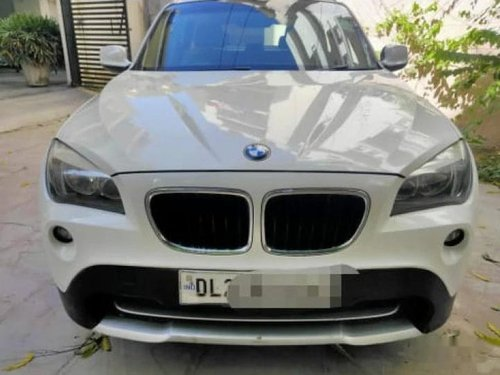 Used 2012 X1 sDrive20d  for sale in New Delhi
