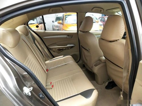 Used 2011 City V MT  for sale in Chennai