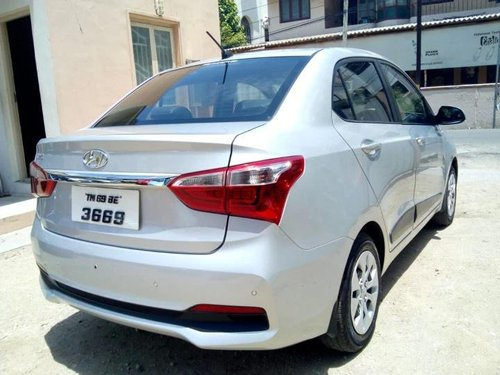 Used 2017 Xcent 1.2 VTVT S AT  for sale in Coimbatore