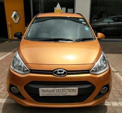 Used 2014 i10 Sportz  for sale in Chennai