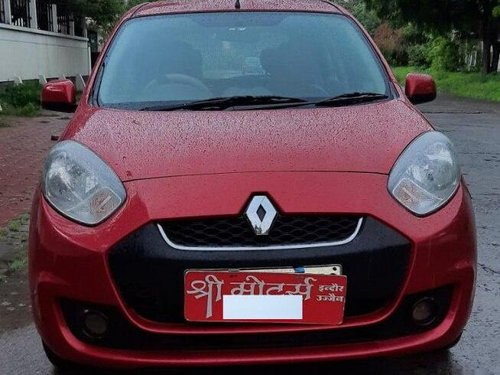 Used 2012 Pulse RxZ  for sale in Indore
