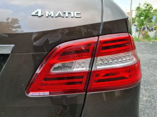 Used 2012 M Class ML 350 4Matic  for sale in Ahmedabad