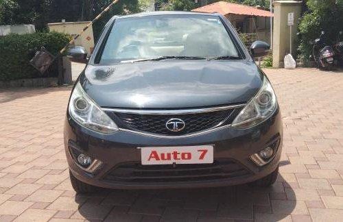 Used 2015 Zest Quadrajet 1.3 XTA  for sale in Pune
