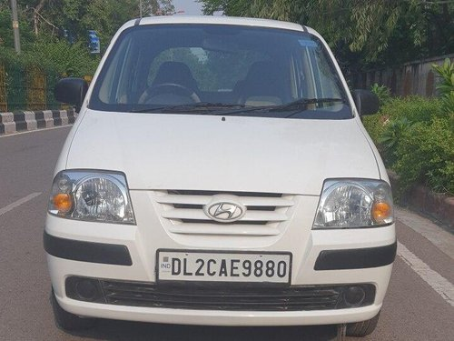 Used 2010 Santro Xing GLS  for sale in New Delhi