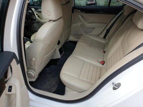 Used 2015 Octavia 2.0 TDI AT Style Plus  for sale in Mumbai