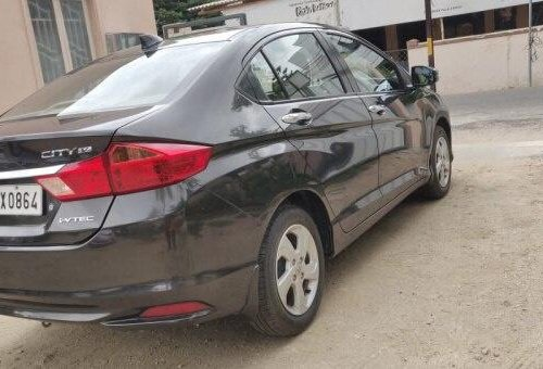 Used 2014 City i-VTEC V  for sale in Coimbatore