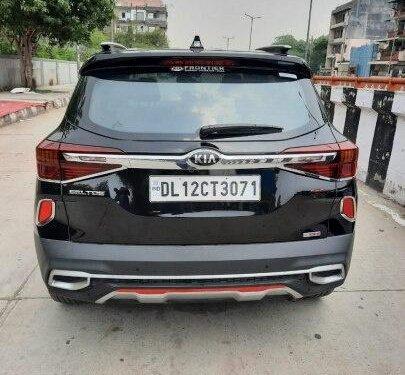 Used 2020 Seltos GTX Plus  for sale in New Delhi