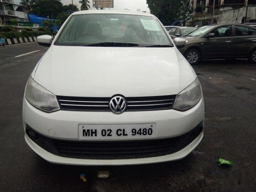 Used 2012 Vento Petrol Comfortline  for sale in Mumbai