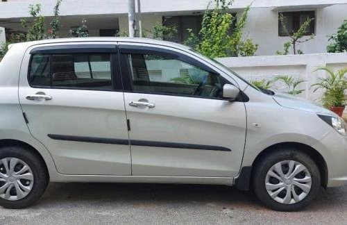 Used 2017 Celerio VXI Optional  for sale in Bangalore