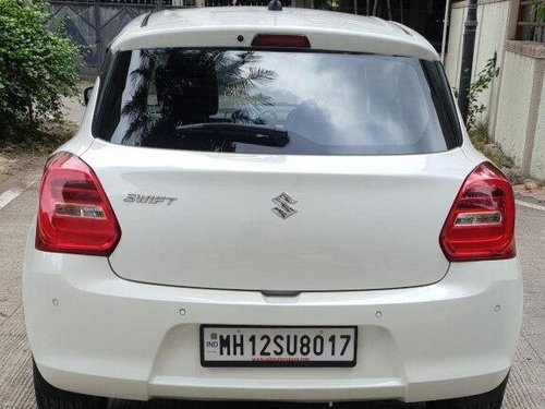 Used 2020 Swift ZXI Plus  for sale in Pune