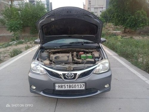 Used 2015 Etios GD  for sale in Faridabad
