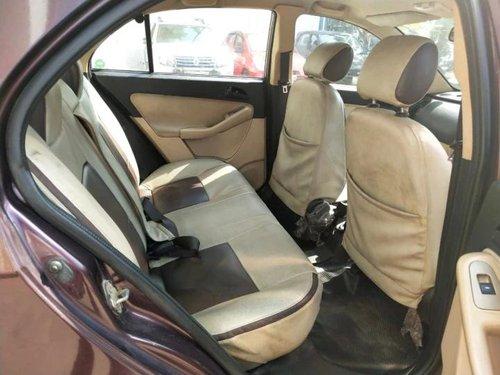 Used 2012 Manza Aura Quadrajet BS IV  for sale in Chennai