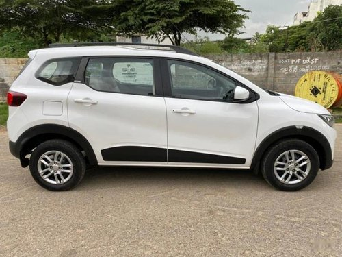 Used 2019 Triber RXT  for sale in Bangalore