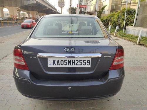 Used 2010 Fiesta 1.6 SXI Duratec  for sale in Bangalore