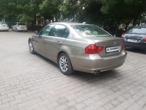 Used 2011 3 Series 320d Corporate Edition  for sale in New Delhi