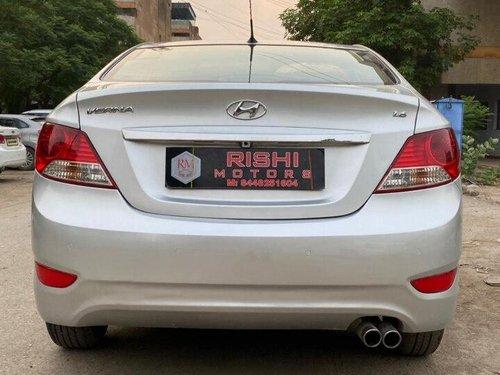 Used 2013 Verna 1.6 CRDi EX AT  for sale in New Delhi