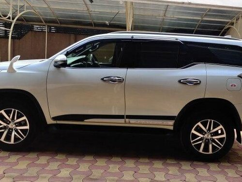 Used 2019 Fortuner 4x4 AT  for sale in Hyderabad