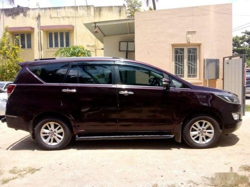 Used 2016 Innova Crysta 2.4 VX MT  for sale in Coimbatore