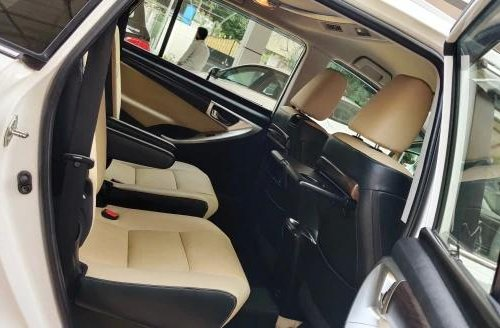 Used 2019 Innova Crysta 2.8 ZX AT  for sale in Hyderabad