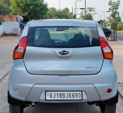 Used 2018 GO T Option  for sale in Ahmedabad