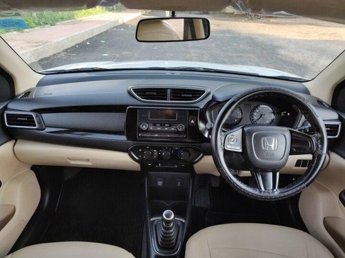 Used 2020 Amaze S Petrol  for sale in Ahmedabad