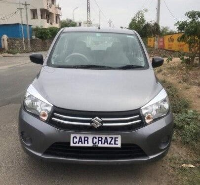 Used 2018 Celerio VXi AMT  for sale in Udaipur