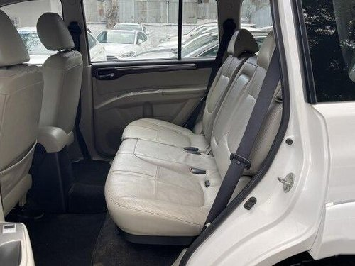Used 2013 Pajero Sport 4X4  for sale in Pune
