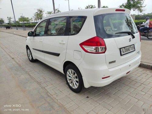 Used 2014 Ertiga ZDI  for sale in Ahmedabad