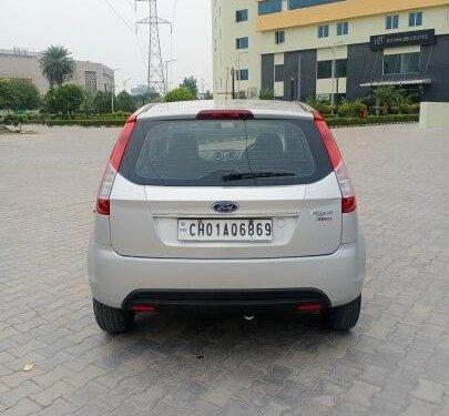 Used 2012 Figo Diesel Titanium  for sale in Chandigarh