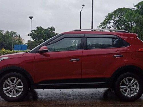 Used 2015 Creta 1.6 CRDi AT SX Plus  for sale in Mumbai