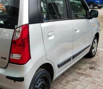 Used 2017 Wagon R VXI Optional  for sale in Chennai