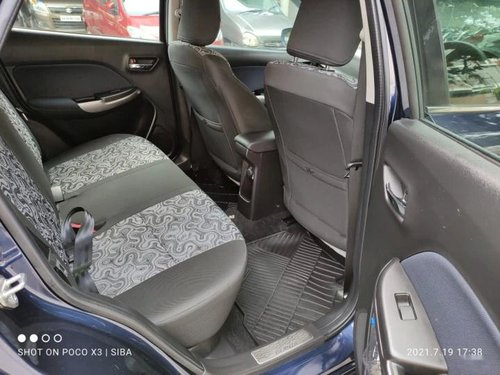 Used 2020 Glanza V CVT  for sale in Bangalore