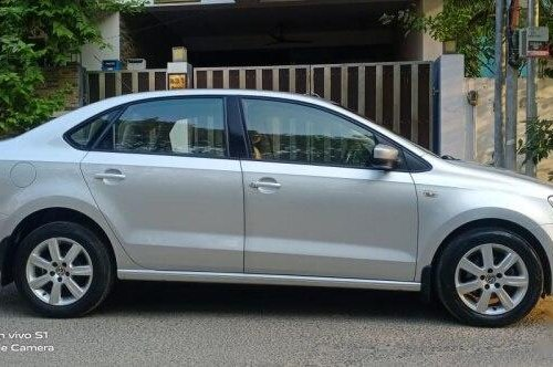 Used 2012 Vento Diesel Highline  for sale in Chennai