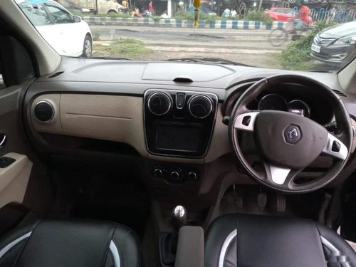 Used 2015 Lodgy 110PS RxZ 8 Seater  for sale in Kolkata