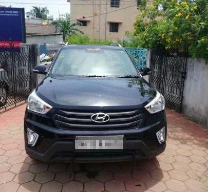 Used 2017 Creta 1.6 SX Option  for sale in Chennai