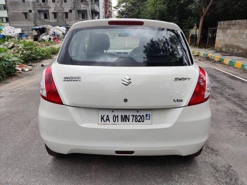 Used 2016 Swift VDI  for sale in Bangalore
