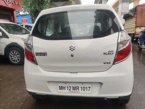 Used 2016 Alto K10 VXI  for sale in Pune
