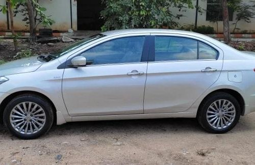 Used 2015 Ciaz  for sale in Hyderabad