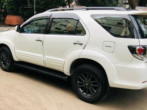Used 2016 Fortuner 4x2 AT  for sale in Chennai
