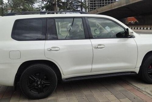 Used 2013 Land Cruiser VX  for sale in Bangalore
