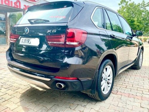 Used 2015 X5 xDrive 30d  for sale in Ahmedabad