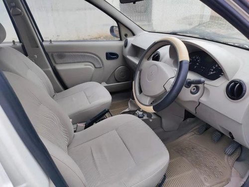 Used 2008 Logan 1.4 GLE Petrol  for sale in Ahmedabad