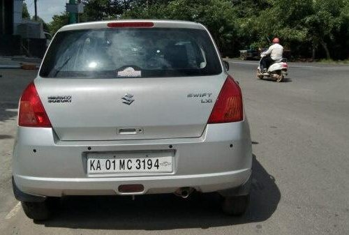 Used 2007 Swift LXI  for sale in Bangalore