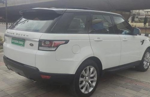 Used 2015 Range Rover Sport 3.0 D SE  for sale in Bangalore