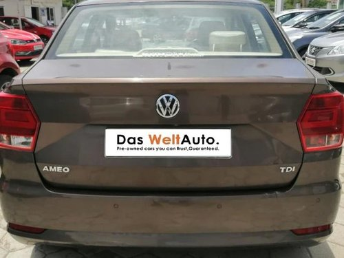 Used 2017 Ameo 1.5 TDI Highline AT 16 Alloy  for sale in Chennai