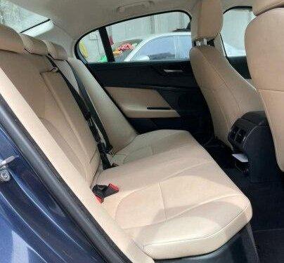 Used 2017 XE Prestige  for sale in Kolkata