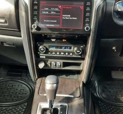 Used 2020 Fortuner 2.8 2WD AT  for sale in New Delhi