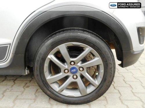 Used 2018 Freestyle Titanium Plus Diesel  for sale in Chennai