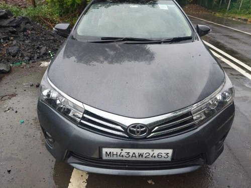 Used 2016 Corolla Altis G AT  for sale in Mumbai